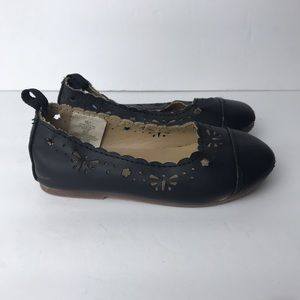 Old navy girls flats size 8